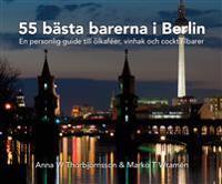 55 bästa barerna i Berlin