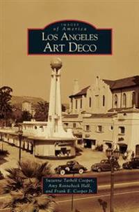 Los Angeles Art Deco
