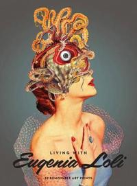Living With Eugenia Loli