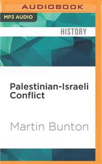 Palestinian-Israeli Conflict: A Very Short Introduction