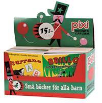 Pixi säljförpackning serie 215