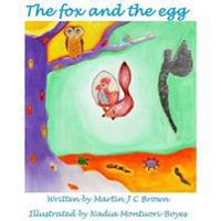 The Fox and the Egg