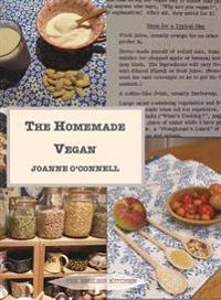 The Homemade Vegan