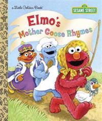 Elmo's Mother Goose Rhymes