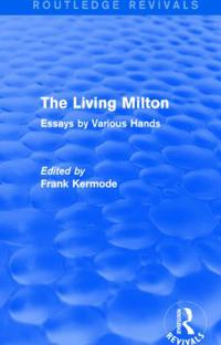The Living Milton