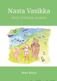 Nasta Vasikka