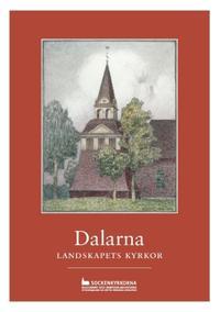 Dalarna : landskapets kyrkor