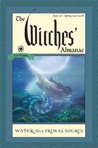 The Witches' Almanac Spring 2017-2018