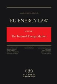 EU Energy Law, Volume 1: The Internal Energy Market