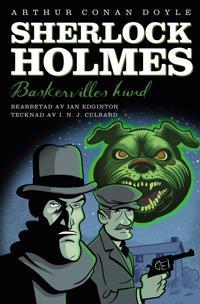 Sherlock Holmes. Baskervilles hund