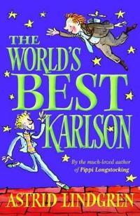 World's Best Karlson