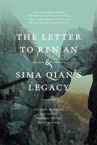 Letter to Ren An and Sima Qian,s Legacy