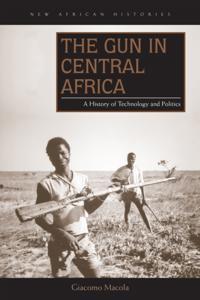 Gun in Central Africa