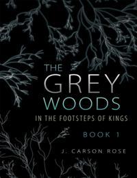 Grey Woods: Book 1 In the Footsteps of Kings