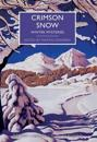 Crimson snow - winter mysteries