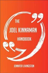 Joel Kinnaman Handbook - Everything You Need To Know About Joel Kinnaman