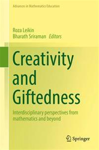 Creativity and Giftedness