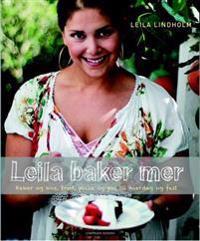 Leila baker mer