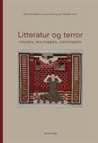 Litteratur og terror -  pdf epub