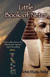 Little Book of Neter: Introduction to Shetaut Neter Spirituality and Religion