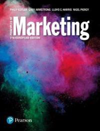 Principles of Marketing European Edition 7th edn