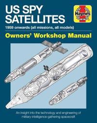 Haynes Spy Satellite Manual