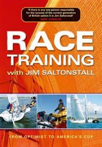 Race Training with Jim Saltonstall