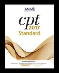 CPT 2017 Standard
