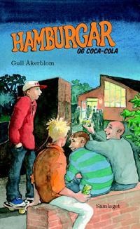 Hamburgar og Coca-Cola