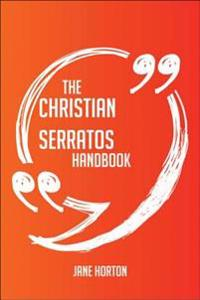 Christian Serratos Handbook - Everything You Need To Know About Christian Serratos