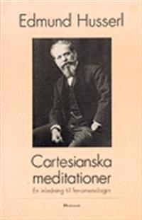 Cartesianska meditationer