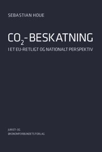 CO2-beskatning i et EU-retligt og nationalt perspektiv