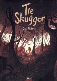 Tre skuggor - Cyril Pedrosa | Laserbodysculptingpittsburgh.com