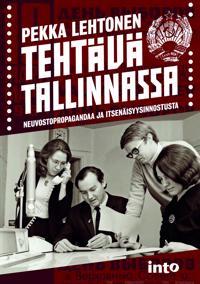Tehtävä Tallinnassa