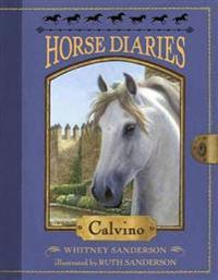 Horse Diaries #14: Calvino