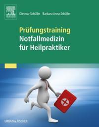 Prufungstraining Notfallmedizin fur Heilpraktiker