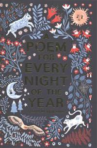 Poem for every night of the year