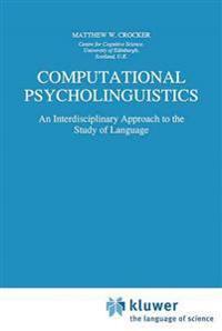 Computational Psycholinguistics