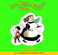 Mrs. Piggle Wiggle's F(lib)(CD
