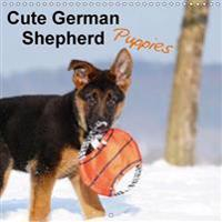 Cute German Shepherd Puppies 2017