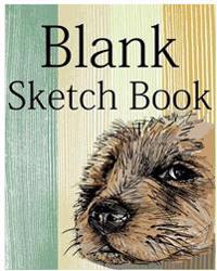 Blank Sketch Book by T.Michelle: Sketchpad /Drawing Pad, Blank Sketchbooks