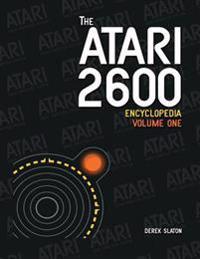 Atari 2600 Encyclopedia Volume 1