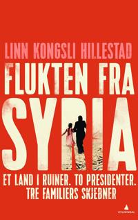Flukten fra Syria