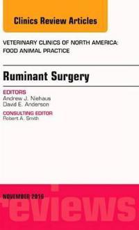 Ruminant Surgery