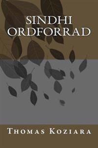 Sindhi Ordforrad
