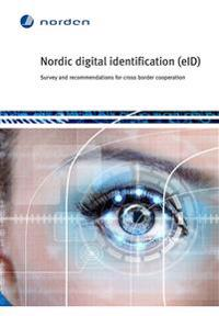 Nordic digital identification (eID)