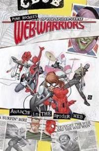 Web Warriors of the Spider-Verse, Volume 2