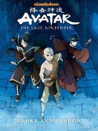 Avatar: The Last Airbender: Smoke and Shadow