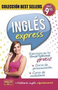 Inglés En 100 Días - Inglés Express - Colección Best Sellers