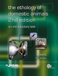 Ethology of Domestic Ani